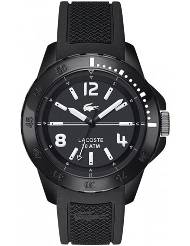 Chic Time   Lacoste 2010717 men's watch    Buy at best price