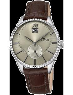 Chic Time   Lotus L18322/2 men's watch    Buy at best price