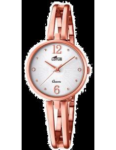 Chic Time | Montre Femme Lotus L18444/1 Or Rose  | Prix : 139,00€
