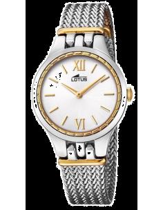 Chic Time | Montre Femme Lotus L18447/1 Argent  | Prix : 149,00€