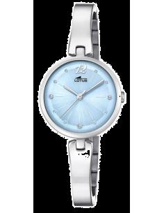 Chic Time | Montre Femme Lotus L18445/3 Argent  | Prix : 119,00€