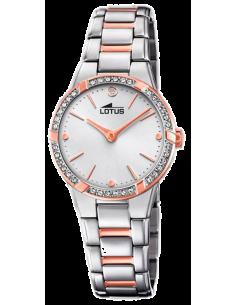 Chic Time | Montre Femme Lotus L18455/2 Argent  | Prix : 149,00€