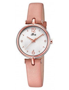 Chic Time | Montre Femme Lotus L18459/2 Rose  | Prix : 109,00€