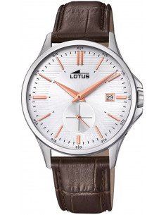LOTUS L18424/1 MEN'S WATCH