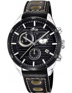 Montre Homme Lotus Chrono...