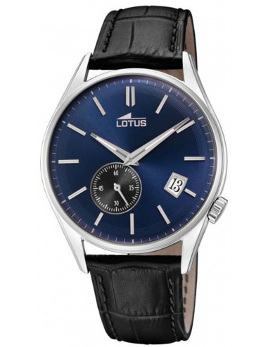 LOTUS L18356/1 MEN'S WATCH