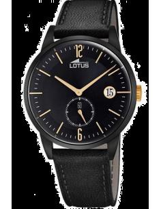 Chic Time | Montre Homme Lotus L18364/1 Noir  | Prix : 111,20€
