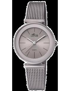 Chic Time | Montre Femme Lotus L18435/2 Argent  | Prix : 119,00€