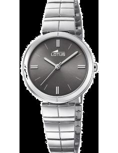 Chic Time | Montre Femme Lotus L18431/2 Argent  | Prix : 99,00€