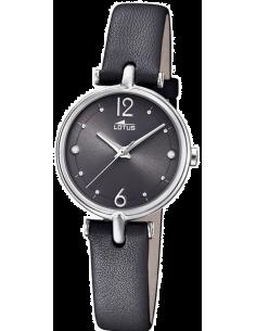 Chic Time | Montre Femme Lotus L18458/2 Noir  | Prix : 99,00€