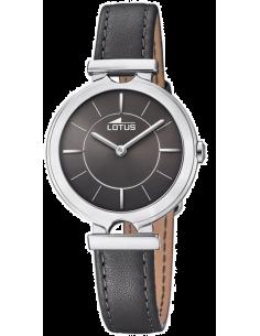 Chic Time | Montre Femme Lotus L18451/2 Noir  | Prix : 89,00€