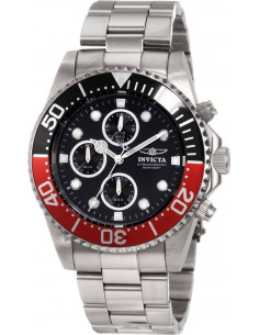 Chic Time | Montre Homme Invicta 1770 Pro Diver Collection  | Prix : 107,40 €