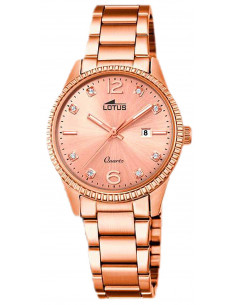 Chic Time | Montre Femme Lotus L18303/4 Or Rose  | Prix : 139,00 €