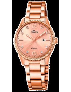 Chic Time | Montre Femme Lotus L18303/4 Or Rose  | Prix : 139,00€