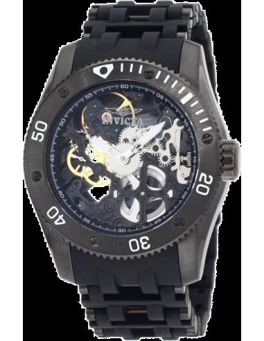 Chic Time | Montre Homme Invicta 1263 Sea Spider  | Prix : 289,00€