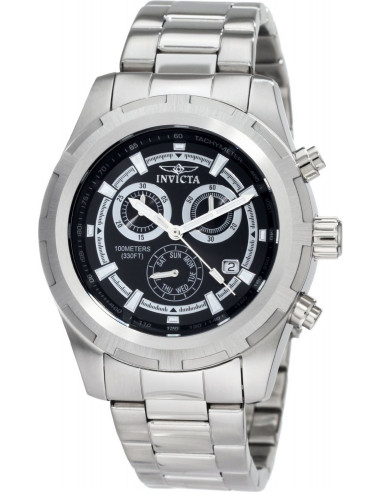Chic Time | Montre Homme Invicta 1559 II Collection  | Prix : 204,99€