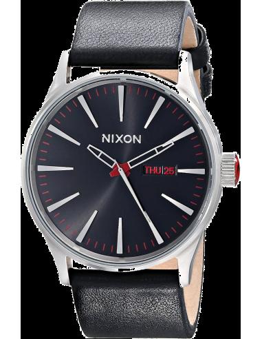 Montre Homme Nixon Sentry A105-000 Noir
