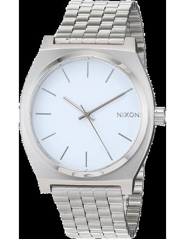 Montre Homme Nixon Time Teller A045-100 Argent