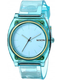 Montre Mixte Nixon The Time...