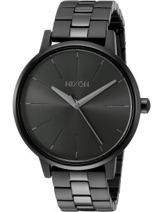 Chic Time | Montre Femme Nixon Kensington A099-001 Noir  | Prix : 239,00€