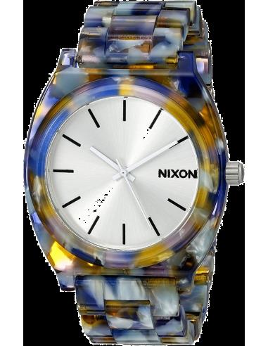 Chic Time | Montre Femme Nixon A3271116-00 Time teller  | Prix : 187,90€