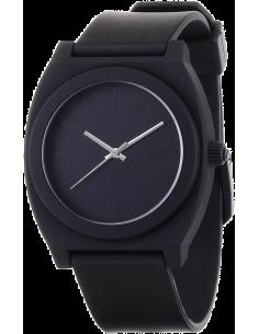 Chic Time | Montre Homme Nixon Time Teller A119-524 noire  | Prix : 99,00€