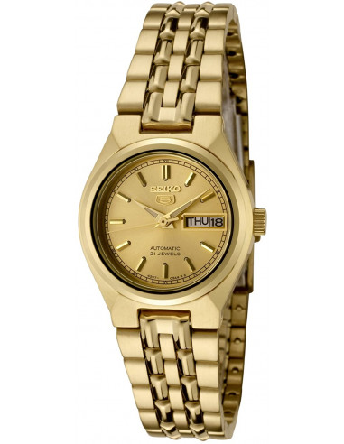 Montre Femme Seiko 5 Automatique Sports Five SYMA04