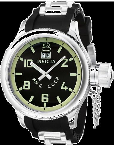 Chic Time | Montre Homme Invicta 4342 Russian Diver Collection  | Prix : 129,35€