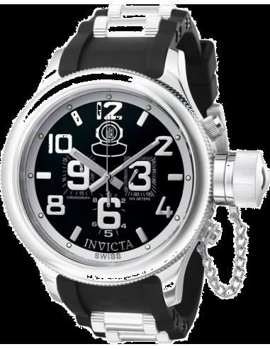 Chic Time   Montre Homme Invicta 4578 Russian Diver Collection    Prix : 169,90€