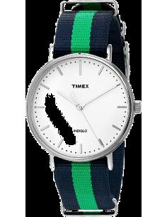 TIMEX TW2P91100 UNISEX'S...