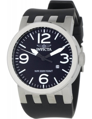 Chic Time   Montre Homme Invicta 0851 Collection Force    Prix : 202,30€