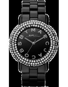 Chic Time | Montre Femme Marc By Marc Jacobs Marci MBM3193  | Prix : 259,00€