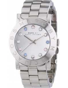Chic Time | Montre Femme Marc By Marc Jacobs Amy MBM3214  | Prix : 233,10 €