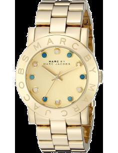 Chic Time | Montre Femme Marc Jacobs Amy MBM3215 Or  | Prix : 231,20€
