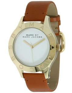 Chic Time | Montre Femme Marc By Marc Jacobs MBM1218  | Prix : 199,90 €