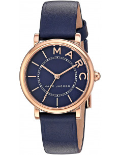 Chic Time   Montre Femme Marc Jacobs Roxy MJ1539 Bleu    Prix : 199,00€
