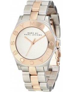 Chic Time | Montre Femme Marc By Marc Jacobs MBM3129  | Prix : 207,20 €