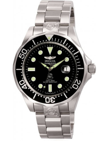 Chic Time | Invicta 3044 men's watch  | Buy at best price