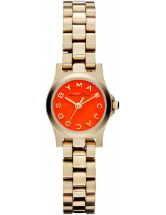 Chic Time | Montre Femme Marc By Marc Jacobs MBM3202  | Prix : 207,20€