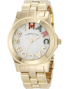 Chic Time | Montre Femme Marc By Marc Jacobs Rivera MBM3137  | Prix : 231,20 €