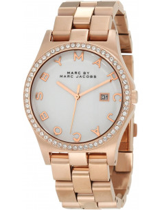 Chic Time | Montre Femme Marc By Marc Jacobs Henry MBM3079  | Prix : 215,20 €