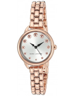 Chic Time   Montre Femme Marc by Marc Jacobs MJ3496 Or Rose    Prix : 229,90€