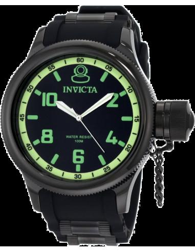 Chic Time   Montre Homme Invicta 1440 Russian Diver    Prix : 139,30€