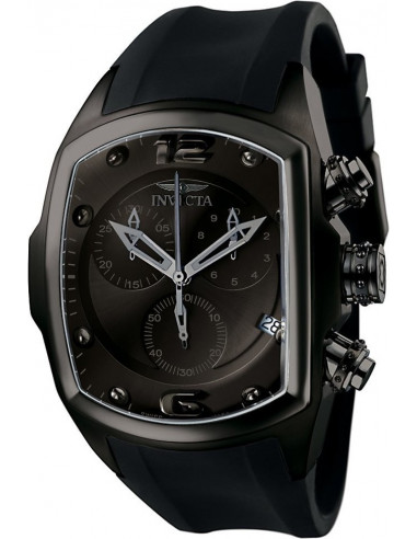 Chic Time   Montre Homme Invicta 6724 Lupah Collection    Prix : 303,00€