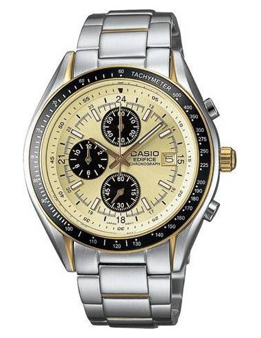 Chic Time   Casio EF-503SG-9AVDR men's watch    Buy at best price