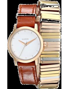 Chic Time | Montre Femme Nixon A403-1749 Marron  | Prix : 159,20€