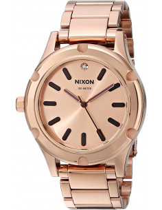 Chic Time | Montre Homme Nixon A34389700 Camden  | Prix : 277,90€