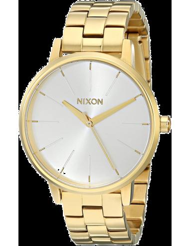 Chic Time | Montre Femme Nixon A099-508 Or  | Prix : 199,92€