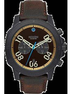 Chic Time | Montre Homme Nixon Ranger A940-2209 Marron  | Prix : 449,90€