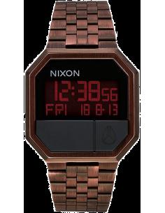Chic Time | Montre Homme Nixon Re-Run A158894  | Prix : 187,43€